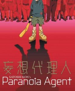 Paranoia Agent title