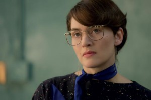 """80 percent of Winslet's performance is this """"Oh god, not this s**t again,"""" face. A+ Casting."""