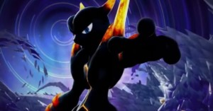 Shadow Mewtwo Appears!