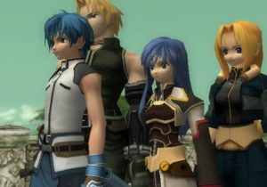 Star Ocean Till the End of Time sc