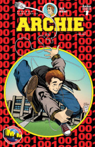 With 26 variant covers, the first relaunch after 74 years, and a critically acclaimed creative team taking over the title, I doubt an issue of Archie will ever sell this well again.