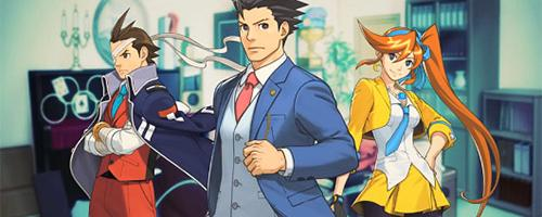 Review: Phoenix Wright Dual Destinies