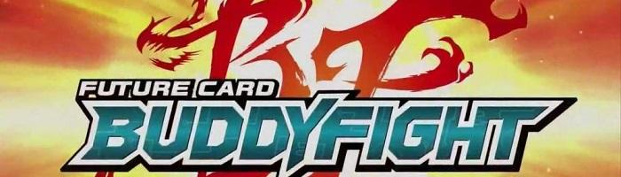 Sanity's Other Side: Hands-on with Future Card Buddyfight!