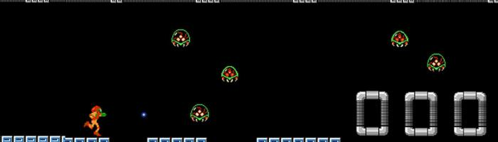 The Retrospective: Metroid (NES)